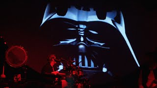 Moe. Halloween 2015 - Han Shot First into Interstellar Overdrive FULL HD