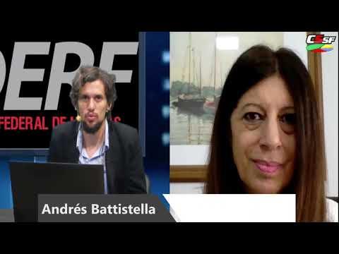 Clara García: En el Presupuesto se otorgan superpoderes para cambiar partidas