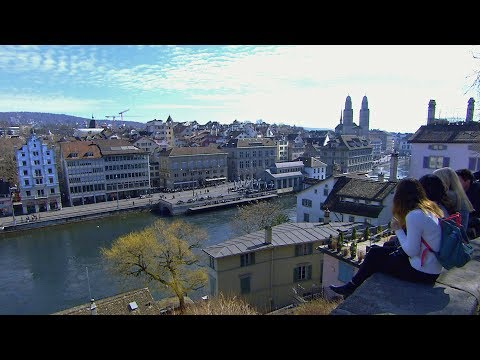 Zurich bonus video - Real Rail Adventures