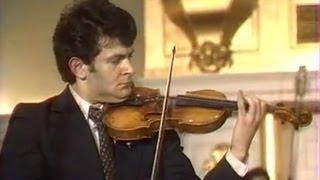 """VII Międzynarodowy Konkurs Skrzypcowy im. Henryka Wieniawskiego- 1977 - """"Podwójne srebro"""""""