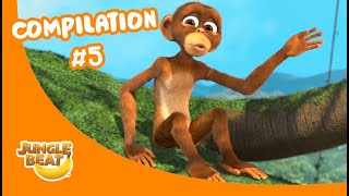 Fun with Jungle Beat – Compilation #5