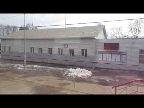 Еду в Сергиев Посад 17.03.2020 ч.3