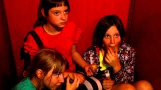Детский кинокурс. Голливудская структура фильма. Упражнение