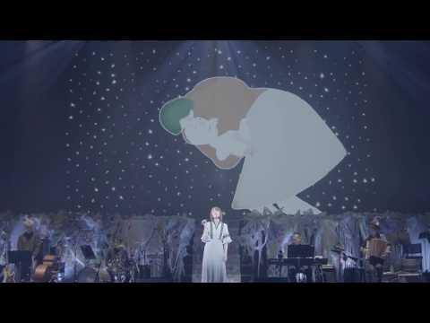 NHKみんなのうた 半崎美子「お弁当ばこのうた〜あなたへのお手紙〜」ライブ映像(歌詞入り)