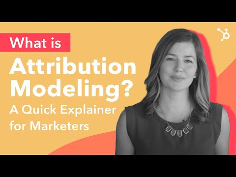 What Is Attribution Modeling? A Quick Explainer for Marketers