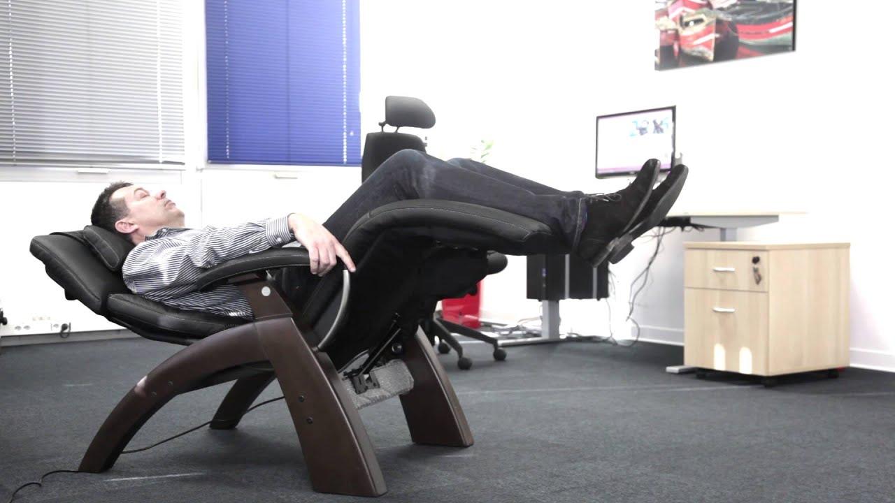 a2e ergonomie fauteuil relaxation ergo gravity youtube. Black Bedroom Furniture Sets. Home Design Ideas