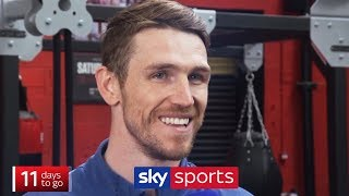 'I WOULD JUMP AT THAT FIGHT!' -  Callum Smith on Canelo Alvarez & June 1 fight against Hassan N'Dam