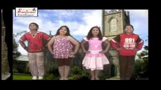Children's Songs Great is the Lord !! +More Nursery Rhymes & Kids Songs - KIDS DADA