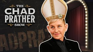 The Politically Correct Left Has Crowned Ellen Degeneres the 'Gay Pope' | Ep 111