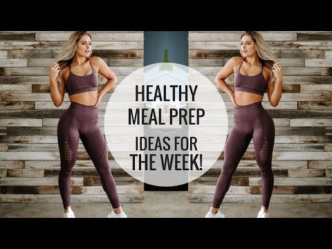EASY & QUICK Meal Prep Recipes
