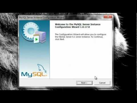 MySQL Error number:1045 Resolved