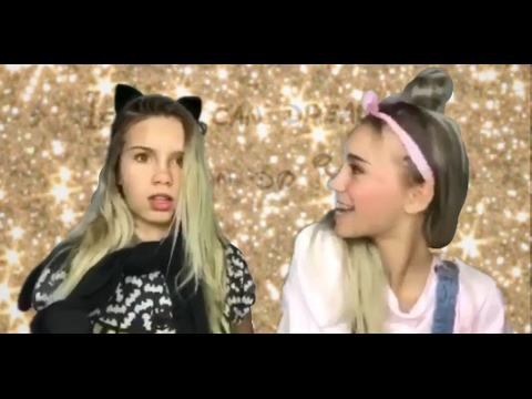 Everything about lisaandlena new musically I'm batman