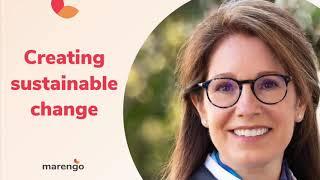 Creating Sustainable Change