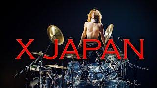 X Japan at Madison Square Garden, 2014