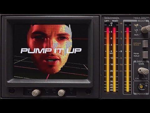 Endor - Pump It Up