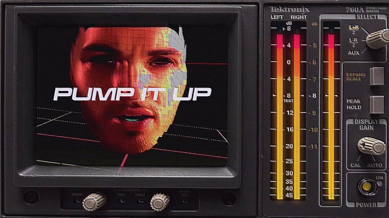 Download Endor - Pump It Up (official video)