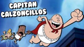 CAPTAIN UNDERPANTS: ROBLOX MOVIE | Captain Underpants