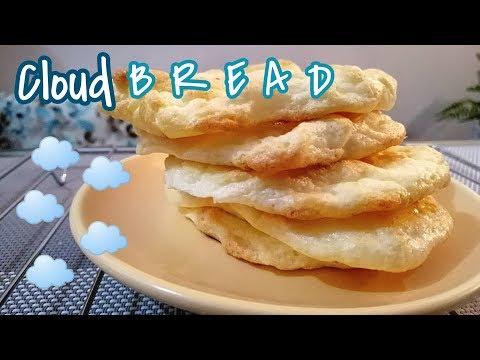 low-carb-keto-cloud-bread-|-almost-zero-net-carb-per-serving!