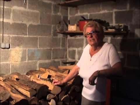 Couplage Chaudière Bois et Fioul PERGE