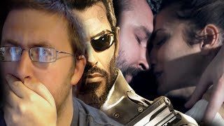 """The Divided 
