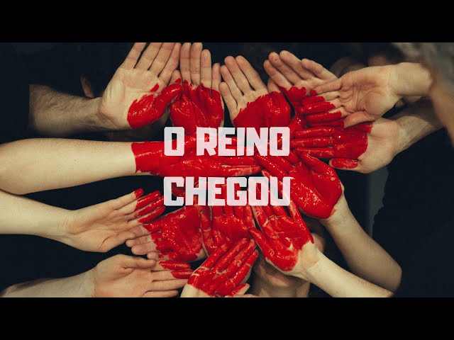 O REINO CHEGOU - 9 de 9 - A Vida no Reino