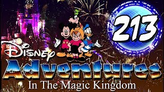 Adventures In The Magic Kingdom Video Review Clásico
