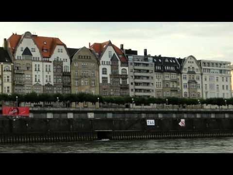 Germany: Some impressions of Düsseldorf