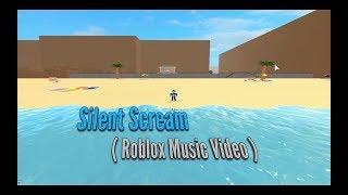 Silent Scream - Roblox Music Video