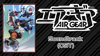 Air Gear OST Download
