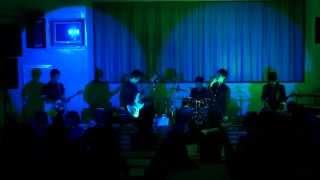 Truck Stop Blues / グローリー (筑前高校 軽音楽部)