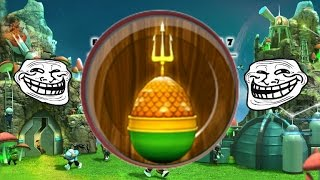 Roblox [The Lost Eggs] How to get the Aqua Pal of Egglantis