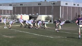 Saints Football Mid-Spring Update