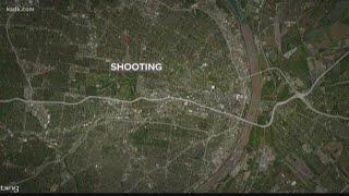 Man shot to death in Hamilton Heights neighborhood Friday night