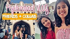 #SejalVlogs Reunited with my Best Friends in Hyderabad!