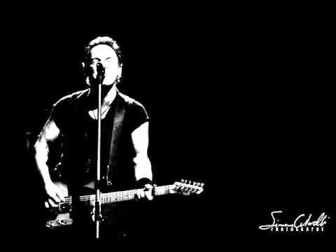 Lendas do Rock: Bruce Springsteen