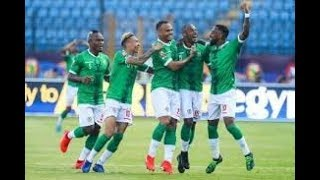 CAN 2019  Madagascar 2 vs 2 RD Congo aux tirs au but (42)