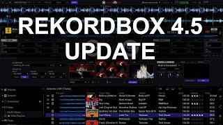 rekordbox dj 4.3.1 free download