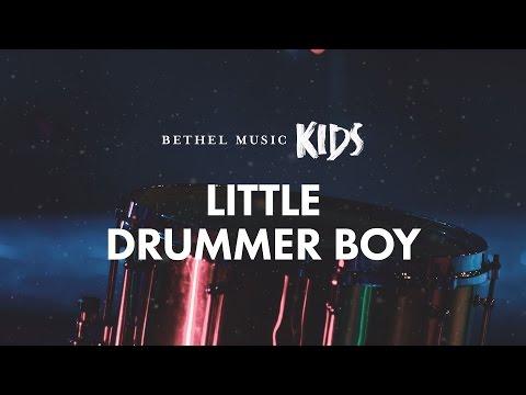 Little Drummer Boy (Lyric Video) - Bethel Music Kids | Christmas Party