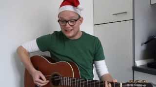 Kindergesangsgruppe Böblingen - Weihnachtsmedley 2013