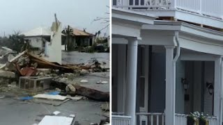 Gambar cover Virginia Airbnb Hosts Open Up Their Homes to Hurricane Dorian Evacuees for Free