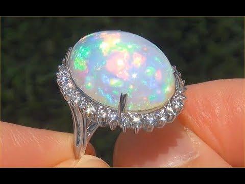 Opal Ring Uicideboy