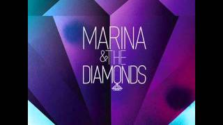 Marina and the Diamonds - Scab and Plaster