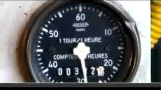 P18 Moteur sans huile pendant une heure plus d'infos sur :          http://www.mecarun.com