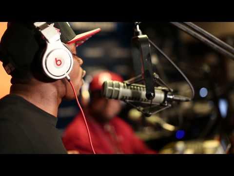 Lantana Freestyle on Street Sweeper Radio (Shade 45)