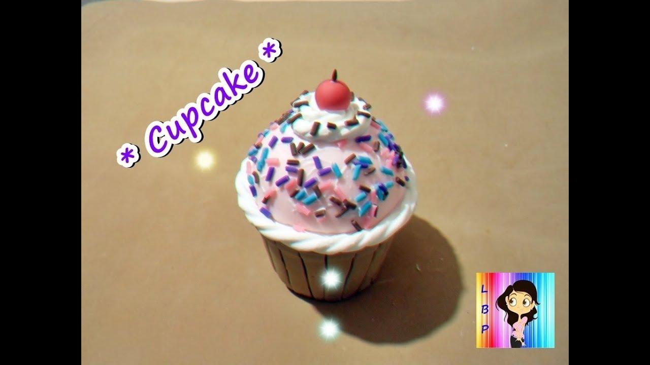 Molde Para Hacer Un Cupcake De Fomi Manualidades Faciles | MEJOR