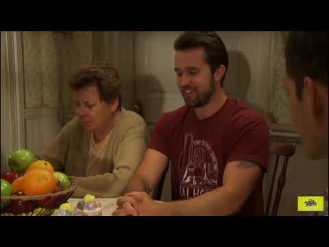 Rob McElhenney Bloopers