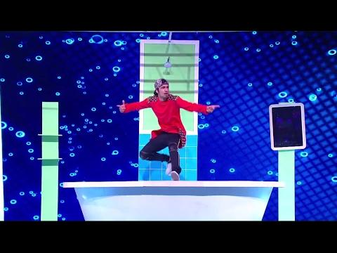 Dance Plus 2 Piyush Bhagat Full Video Dola Re Dola Performance | UME DANCE VIDEO 2017