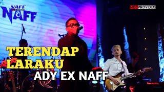Download lagu ADY NAFFTerendap larakulive lamongan MP3