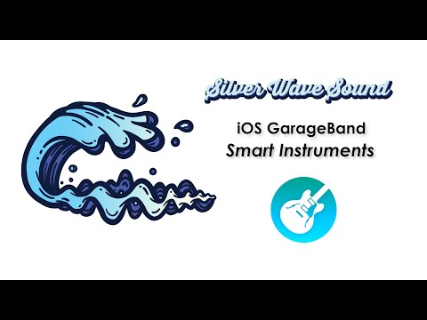 iOS Garageband #7 - Smart Instruments