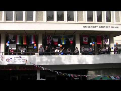 California State University, Fresno - English